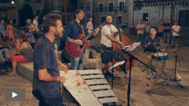 'Palabra de Jazz' abre el Festival KM.251