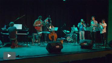 Alejandro San Pelayo presenta sus últimas composiciones en el festival KM.251