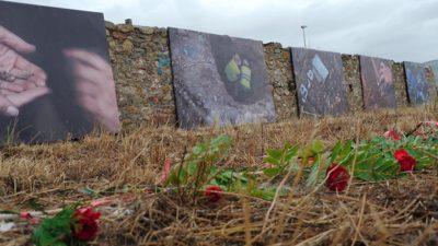 La ARMH pide en las Cortes de Castilla y León un homenaje para los 10 bercianos deportados a campos nazis