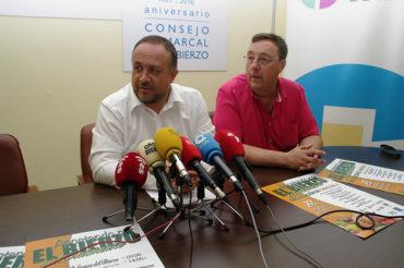 Villafranca del Bierzo acogerá la tercera feria 'Apostando por el Bierzo'