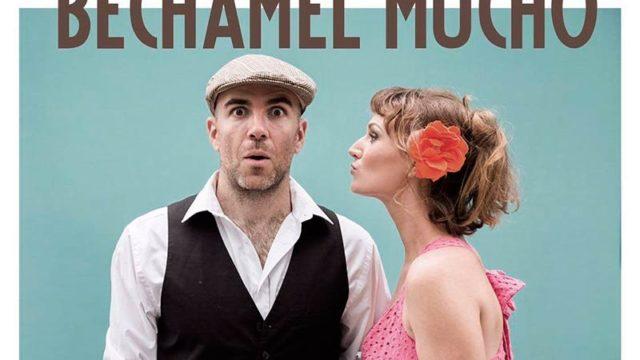 """El Teatro Villafranquino presenta el domingo el musical """"Bechamel mucho"""""""