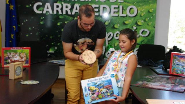 Carracedelo y Ponferrada organizan el I Campeonato de Puzzles