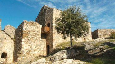 CB pide que el Castillo de Cornatel sea reconocido como centro museístico