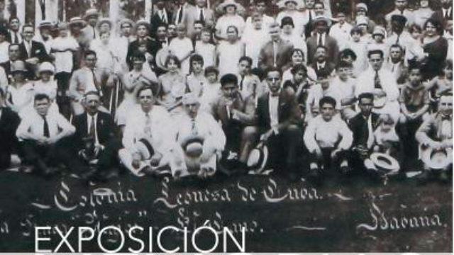 """La Casa de las Culturas presenta la exposición """"Memorias de un sueño. La emigración castellana y leonesa en América"""""""