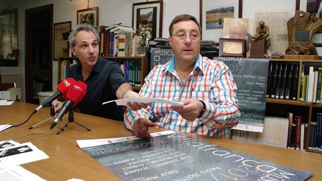 Villafranca del Bierzo crea un ciclo musical para convertirse en un referente cultural del Camino