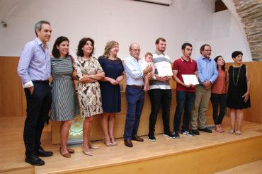 Dos trabajos sobre la minería en Fabero y la música celta en el Bierzo ganan de los premios Antonio Estévez 2017