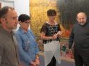'RrubibaRrocos y ciudades con zigurats rosas', una exposición que no debes perderte si te gusta el arte