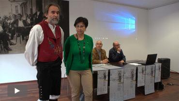 Las actas de las Jornadas de Autor serán un referente en los futuros estudios sobre Antonio Fernández Morales