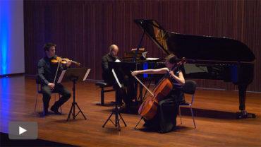 Krom Ensemble participa en el II Festival de Música Contemporánea con obras de Schnittke, Halffter, Part y López Estelche