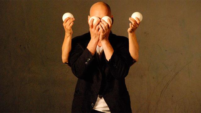 'Sin red', nuevo ciclo de circo contemporáneo en el Bergidum con espectáculos, música, documentales y charlas