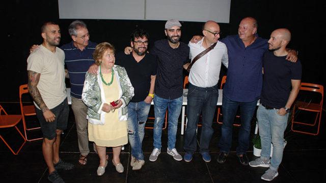 Vida presenta 'Nostalgia' el DVD solidario a favor de Marta Casado