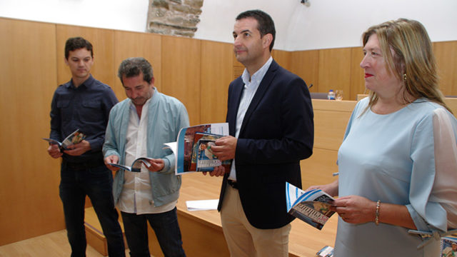Cultura y turismo de la mano en el progresivo aumento de visitas a Ponferrada
