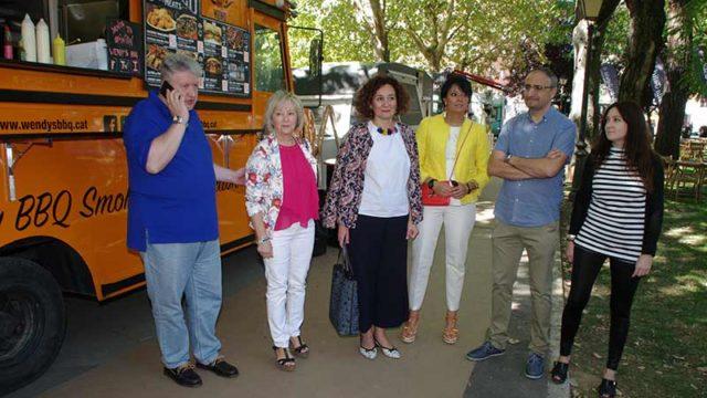 Abierto el III Food Truck Street Festival en el Plantío