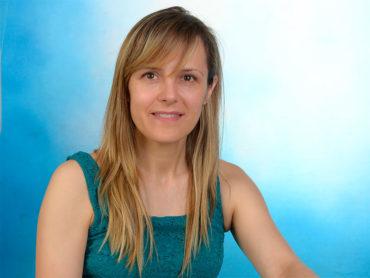 """Mónica Calvo Redondo presenta en el Museo de la Radio """"Adiós tristeza. Hola serenidad"""""""