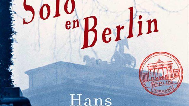 La Casa de la Cultura presenta la exposición 'Solo en Berlín' del escritor alemán Hans Fallada