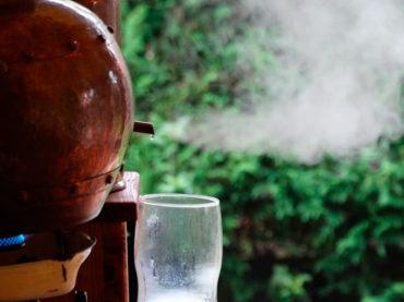 Taller 'Destilando plantas aromáticas' en el Museo de la Energía