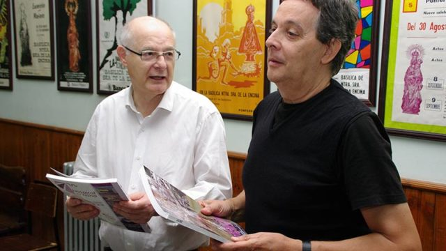 La Revista Bierzo presenta un artículo en gallego sobre las cartas autógrafas de Antonio Fernández Morales