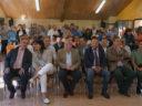 Los alcaldes del Bierzo apoyan la candidatura de San Facundo y Villafranca para 'El pueblo más bello de Castilla y León'