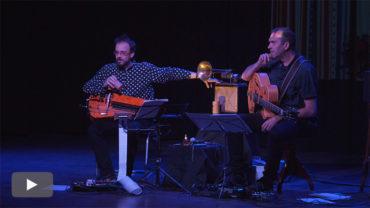 La Brigada Bravo & Díaz presenta las músicas populares de las guerras del mundo