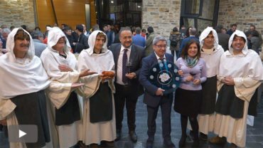 Cultura y gastronomía se maridan en las 33ª Jornadas Gastronómicas del Bierzo