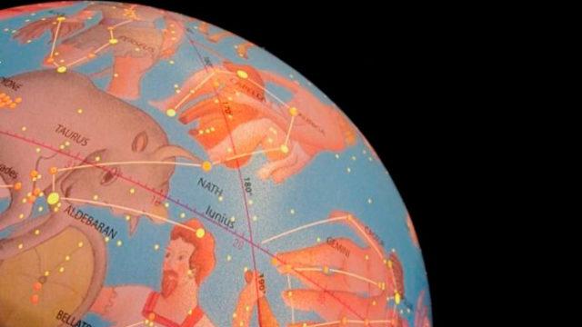 Lecciones de astronomía en el Museo de la Energía