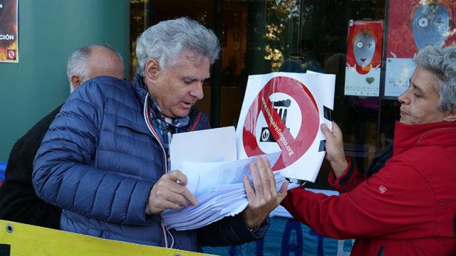 Bierzo Aire Limpio registra 525 alegaciones contra Forestalia y anuncia que irá al Contencioso