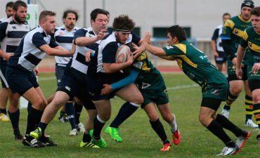 Derrota para Bierzo Rugby en su primer partido de temporada