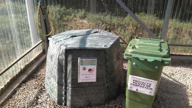 Toreno implanta el primer proyecto de compostaje comunitario de Castilla y León