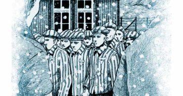 Carlos Hernández presenta en Ponferrada dos libros sobre los supervivientes de los campos nazis y su sufrimiento