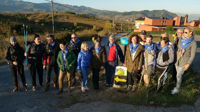 Ponferrada apuesta por el turismo sostenible con la I Etapa Institucional del Camino de Santiago
