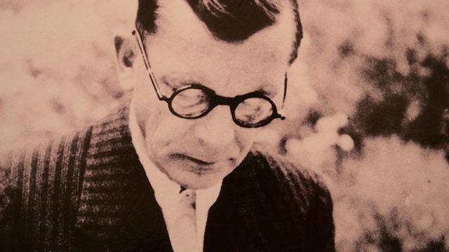Hans Fallada uno de los autores más relevantes de la literatura alemana del siglo XX en la Casa de la Cultura