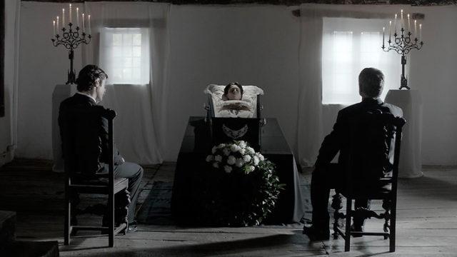 Ciclo de cine fantástico y de terror 'Pesadillas' en la Casa de la Cultura