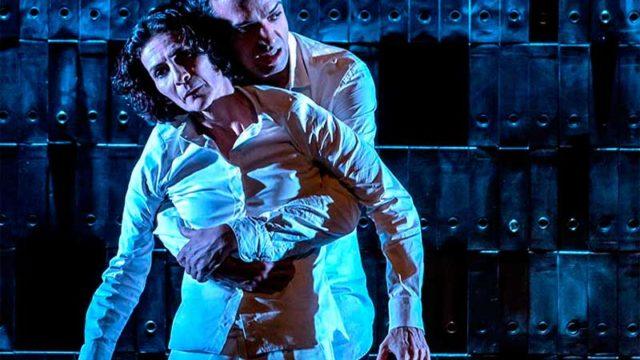 """""""Lorca, la correspondencia personal"""" el acercamiento al Lorca más humano de Histrión Teatro"""