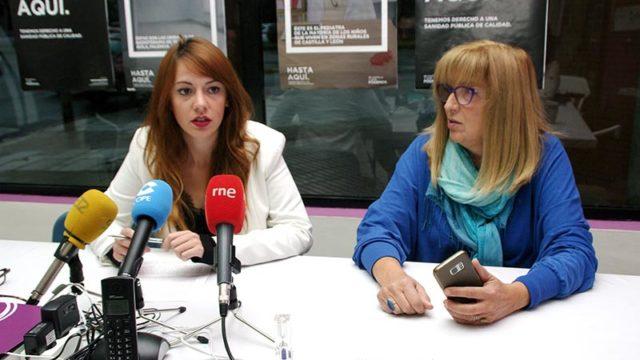 Podemos denuncia el recorte de 500.000 € en los presupuestos del Consejo Comarcal
