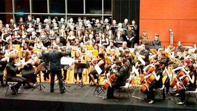 La Orquesta y Coro de la Universidad Autónoma presenta en el Bergidum ' Carmina Burana'
