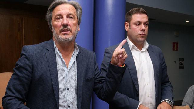 Muñoz y Alonso piden respeto al trabajo que realizan al frente de Bienestar Social y Medio Rural