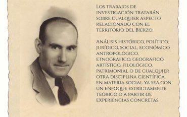 El I.E.B. convoca el IV Premio de Investigación Antonio Estévez