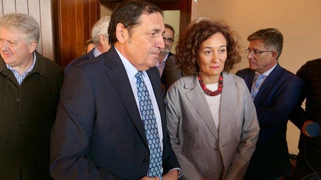 Sanidad promoverá alianzas de servicios entre los hospitales del Bierzo y León