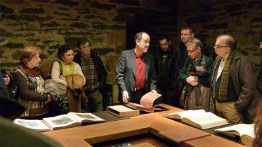 El otoño deshoja los libros más bellos de Templum Libri, este sábado en el Castillo