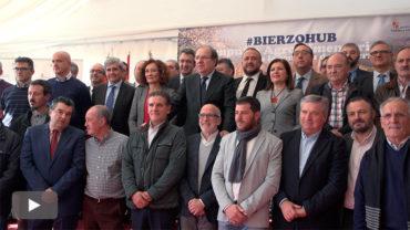 El Bierzo acogerá el primer Parque Agroalimentario Rural de Castilla y León