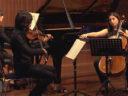 Ayren… tres grandes compositores para tres grandes intérpretes