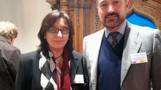 Ponferrada interesada en incluir el Castillo de los Templarios en el 'Club de Castillos y Palacios de España'
