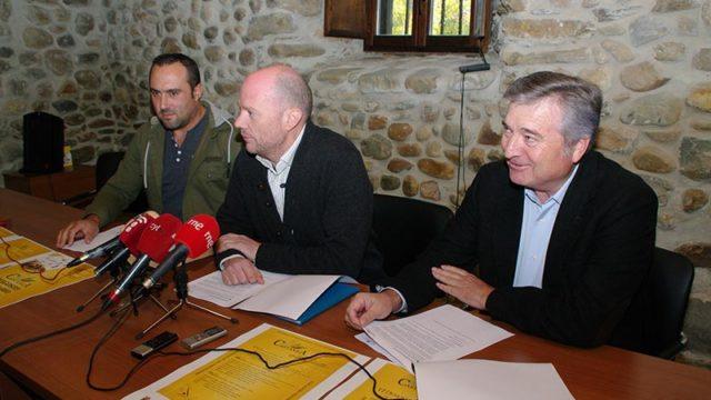 Biocastanea acogerá la puesta en marcha del plan de acción contra la avispilla del castaño en Castilla y León