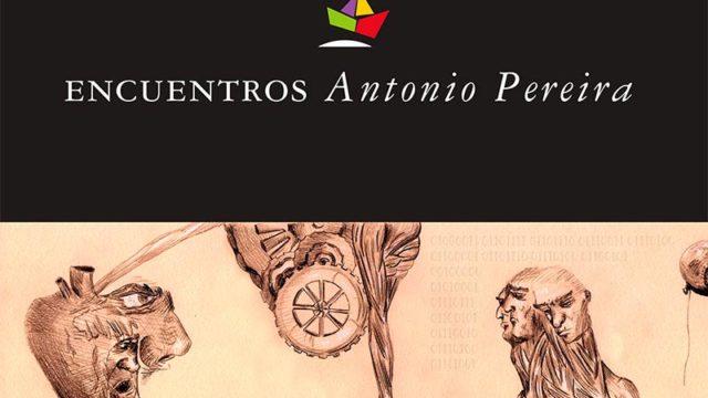 Oliver Álvarez Riera presentará en los Encuentros Antonio Pereira el poemario 'Constante Qwert'