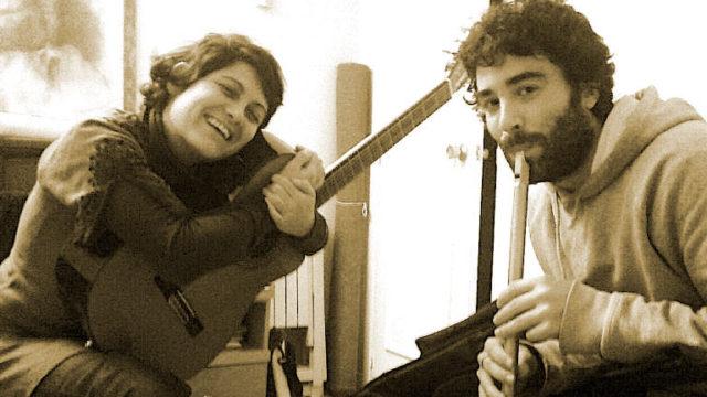 II Jornada del Ciclo Cultural de Otoño de Priaranza con la actuación de Gazal Música y Poesía