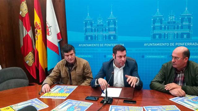 En 2018 se empezarán las prospecciones arqueológicas en las terrazas de Manzanedo de Valdueza