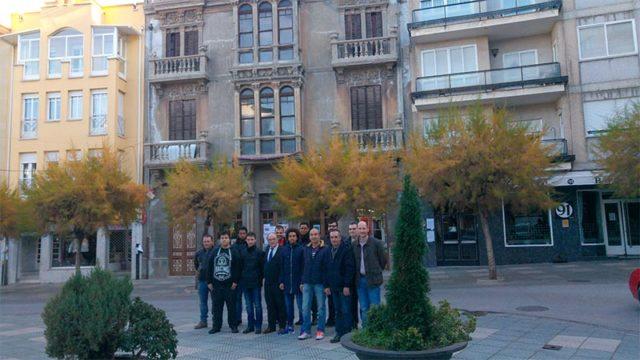 12 personas participan en el programa mixto 'Bembibre formación y empleo IV'