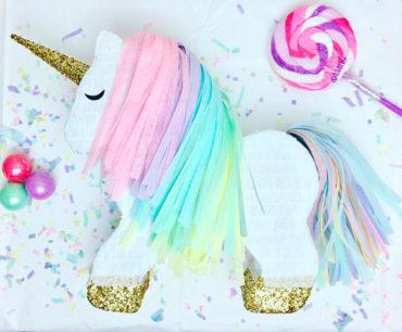 Gran fiesta temática 'Mundo unicornio' en el Marca de Cacabelos