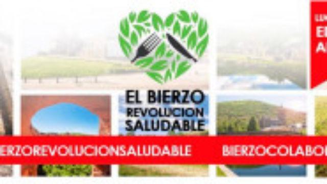 Componaraya firma un convenio de colaboración con la asociación Bierzo Revolución Saludable