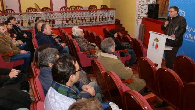 Falta 9 días, vota para que Villafranca y San Facundo sean los pueblos más bellos de Castilla y León